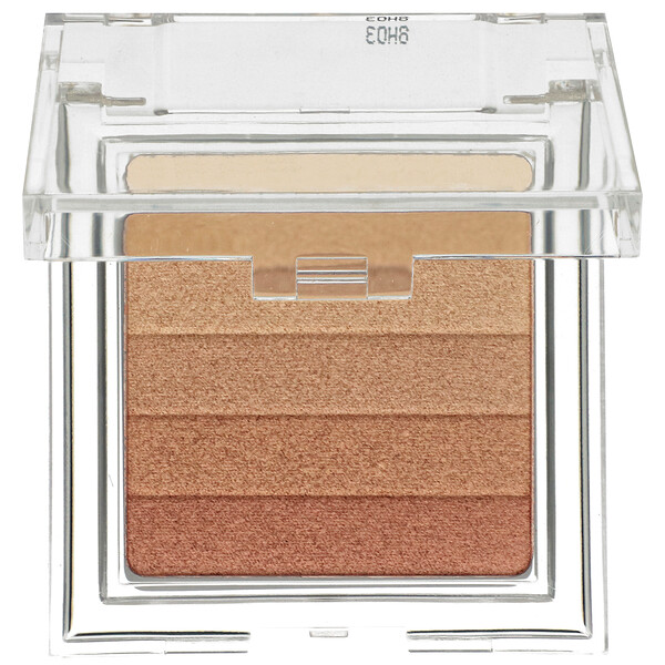 Physicians Formula, Shimmer Strips, Vegas Strip/Light Bronzer, 0.3 oz (8.5 g) (Discontinued Item)