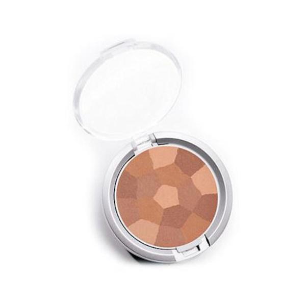 Physicians Formula, Powder Palette, Multi-Colored Blush, Blushing Natural, 0.17 oz (5 g) (Discontinued Item)