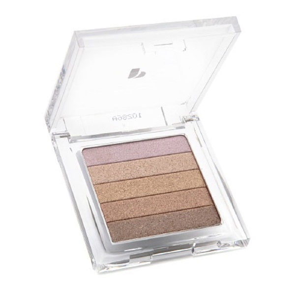 Physicians Formula, Shimmer Strips, Miami Strip/Healthy Glow Bronzer, 0.3 oz (8.5 g) (Discontinued Item)