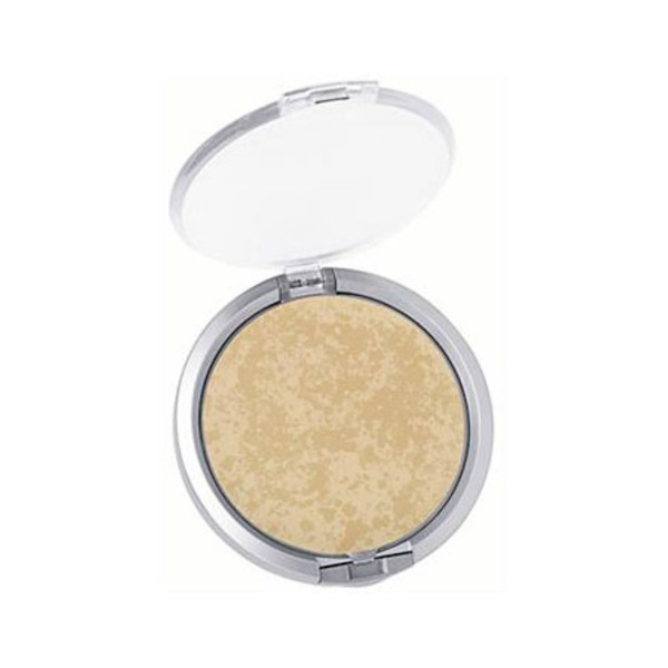 Physicians Formula, Mineral Wear, Face Powder, Buff Beige 2797, SPF 16, 0.3 oz (9 g) (Discontinued Item)