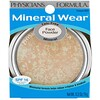Physician's Formula, Inc., Mineral Wear, Face Powder, Translucent, SPF 16, 0.3 oz (9 g)