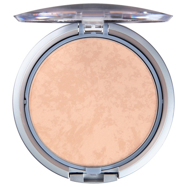 Physicians Formula, Mineral Wear, Face Powder, Beige, SPF 16, 0.3 oz (9 g) (Discontinued Item)