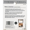 Physicians Formula, Matte Collection, Quad Eye Shadow, Classic Nudes, 0.22 oz (6.3 g) (Discontinued Item)