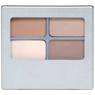 Physicians Formula, Matte Collection, Quad Eye Shadow, Classic Nudes, 0.22 oz (6.3 g)