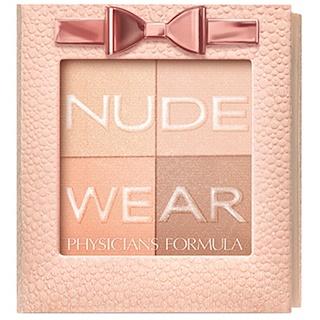 Physician's Formula, Inc., Nude Wear, Glowing Nude Powder, Light, 0.24 oz (7 g)