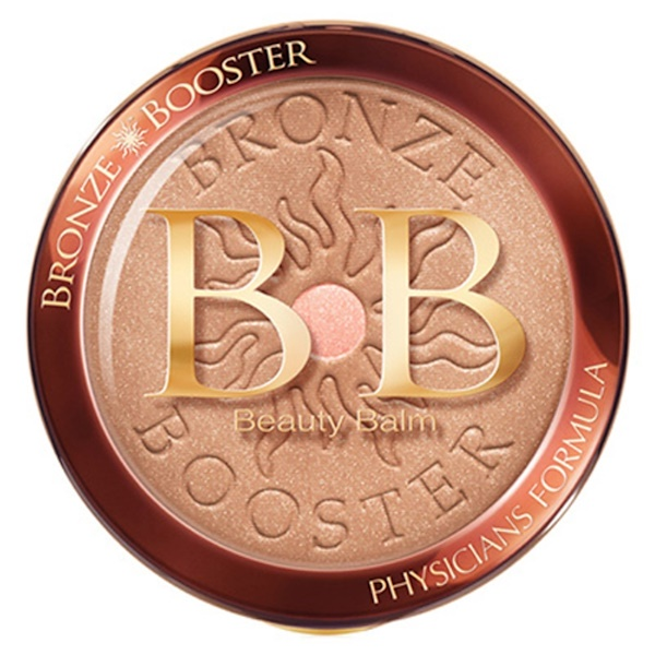 Physicians Formula, Bronze Booster, Glow-Boosting Beauty Balm BB Bronzer, SPF 20, Medium to Dark, 0.3 oz (9 g) (Discontinued Item)