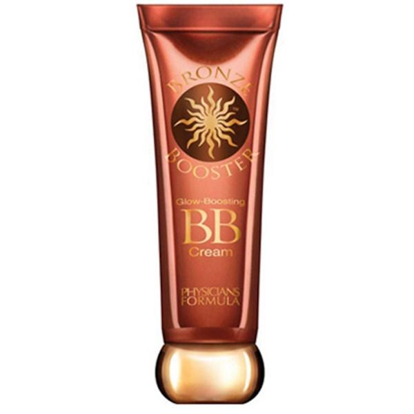 Physicians Formula, Bronze Booster, Glow-Boosting BB Cream, SPF 20, Light to Medium, 1.2 fl oz (35 ml) (Discontinued Item)
