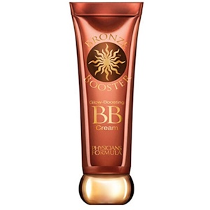 Физишэнс Формула Инк, Bronze Booster, Glow-Boosting BB Cream, SPF 20, Light to Medium, 1.2 fl oz (35 ml) отзывы покупателей