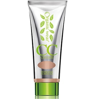 Physicians Formula, Organic Wear, CC, Color + Correction Cream, Light, 1.2 fl oz (35 ml)