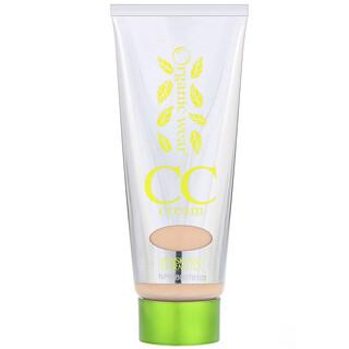 Physicians Formula, Organic Wear, CC, Color + Crema de Corrección, Clara, 1.2 fl oz (35 ml)