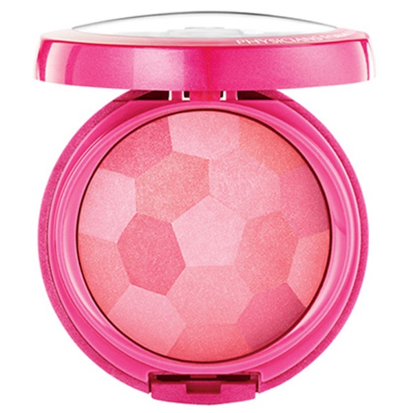 Physicians Formula, Powder Palette, Multi-Colored Custom Blush, Blondes, 0.17 oz (5 g) (Discontinued Item)