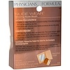 Physicians Formula, Nude Wear™(ヌード ウェア)、グローイング ヌード ブラッシュ(チーク)、ローズ、0.17オンス(5 g) (Discontinued Item)