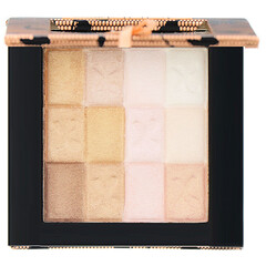 Physicians Formula, Shimmer Strips, All-In-1 Custom Nude Palette, For Face & Eyes, Natural Nude, 0.26 oz (7.5 g)