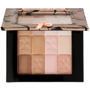 Физишэнс Формула Инк, Shimmer Strips, All-In-1 Custom Nude Palette, For Face & Eyes, Natural Nude, 0.26 oz (7.5 g) отзывы