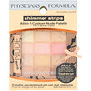 Physicians Formula, Shimmer Strips, All-in-1 Custom Nude Palette, Warm Nude, 0.26 oz (7.5 g)