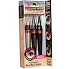 Physician's Formula, Inc., Shimmer Strips, Custom Eye Enhancing Kohl Kajal Eyeliner Trio, Natural Nude Eyes, 0.09 oz (2.7 g) (Discontinued Item)