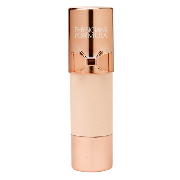 Physician's Formula, Inc., Nude Wear, Touch of Glow Stick, Nude Glow, 0.22 oz (6.3 g) (Discontinued Item)