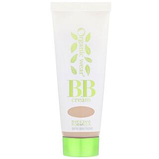 Physicians Formula, Organic Wear, BB All-in-1 Beauty Balm Cream, Light/Medium, 1.2 fl oz (35 ml)