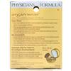 Physicians Formula, アルガン ウェア、アルガンオイル ブラッシュ、ローズ、0.24 oz (7 g)
