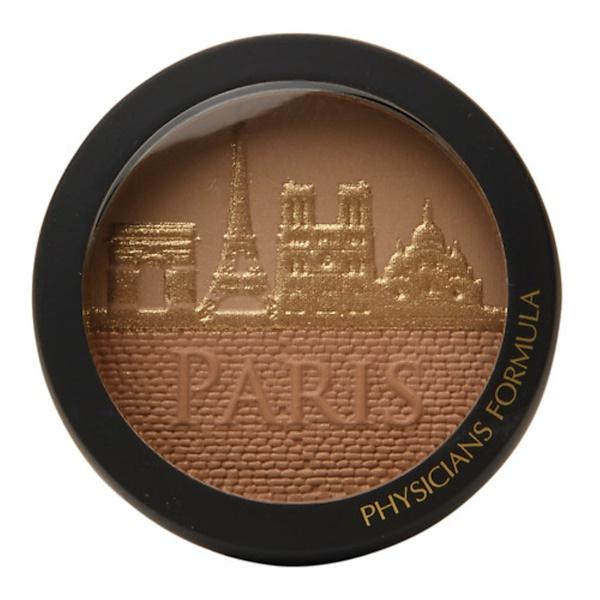 Physicians Formula, City Glow, Daily Defense Bronzer, Paris, SPF 30, 0.38 oz (11 g) (Discontinued Item)