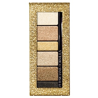 Physician's Formula, Inc., Shimmer Strips, Custom Eye Enhancing Shadow & Liner, Disco Glam, Gold Nude, 0.12 oz (3.4 g)