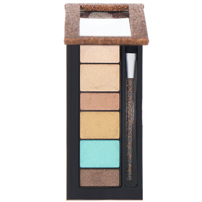 Shimmer Strips Custom Eye Enhancing Extreme Shadow & Liner, Bronze Nude, 0.12 oz (3.4 g)