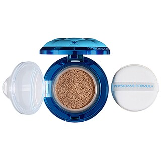 Physicians Formula, Mineral Wear, Cushion Foundation, Light, Broad Spectrum SPF 50, 0.47 fl oz (14 ml)