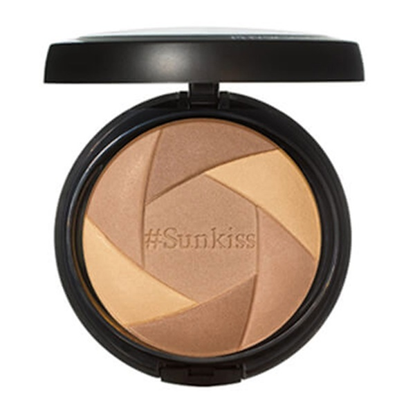 Physicians Formula, Super BB #InstaReady, Filter Trio BB Bronzer, SPF 30, 0.49 oz (14 g) (Discontinued Item)