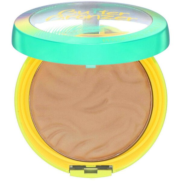 Butter Bronzer, Light Bronzer, 0.38 oz (11 g)