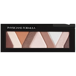 Physician's Formula, Inc., Multi-Finish Eyeshadow, Natural Nude, 0.29 oz (8.5 g)
