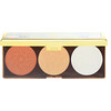 Physicians Formula, Highlight & Contour Palette, Bronze Booster, Shimmer Strobing, 0.30 oz (9 g)