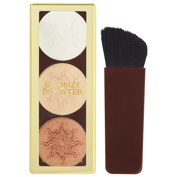 Physician's Formula, Inc., Highlight & Contour Palette, Bronze Booster, Shimmer Strobing, 0.30 oz (9 g)