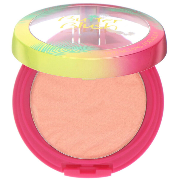 Butter Blush, Natural Glow, 0.26 oz (7.5 g)