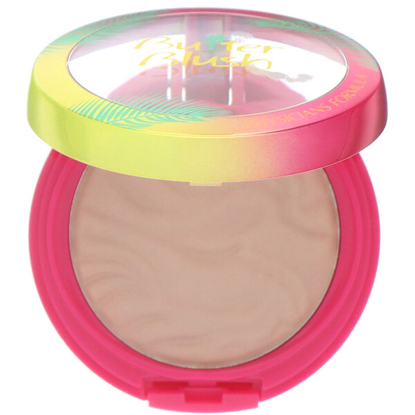 Butter Blush, Plum Rose, 0.26 oz (7.5 g)