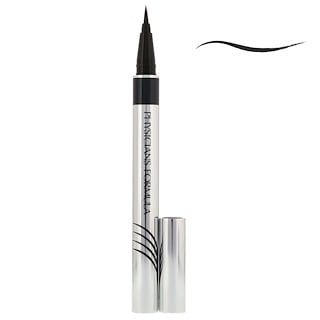 Physician's Formula, Inc., Eye Booster, Ultra Fine Liquid Eyeliner with Lash Conditioning Serum, Ultra Black, 0.016 fl oz (0.5 ml)