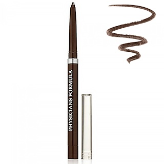 Physicians Formula, Eye Definer Automatic Eyeliner, Definition, Dark Brown, 0.008 oz (0.2 g)