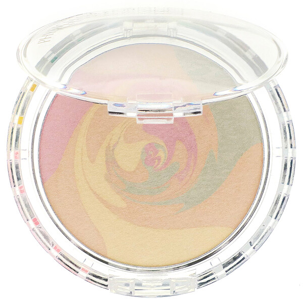Physicians Formula, Mineral Wear, Correcting Powder, Translucent, 0.29 oz (8.2 g) (Discontinued Item)