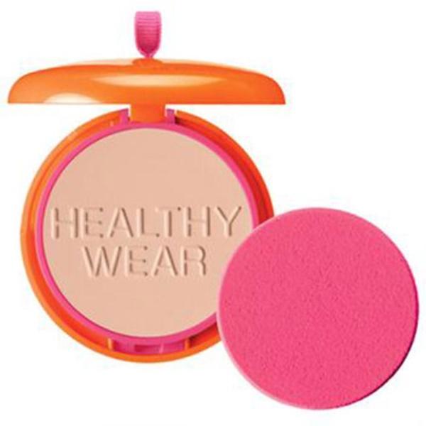 Physicians Formula, Healthy Wear, SPF 50, Powder Foundation, Translucent Light, 0.34 oz (9.6 g) (Discontinued Item)