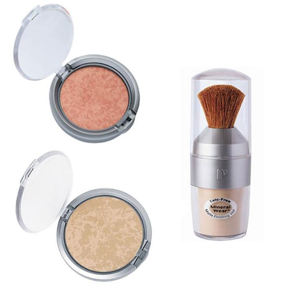 Physicians Formula, Mineral Wear, Fair Complexion Kit (Discontinued Item)
