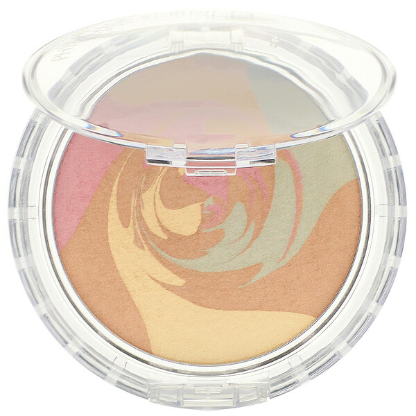 Physicians Formula, Mineral Wear, Correcting Powder, Natural Beige, 0.29 oz (8.2 g) (Discontinued Item)