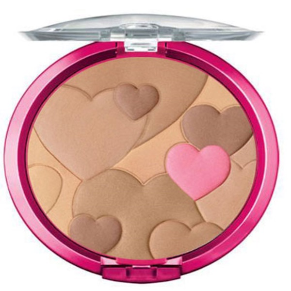 Physicians Formula, Happy Booster, Glow & Mood Boosting Powder, Bronzer, 0.4 oz (11 g) (Discontinued Item)