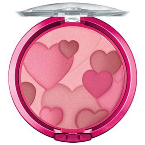 Physician's Formula, Inc., Happy Booster, Glow & Mood Boosting Blush, 7322 Rose, 0.24 oz (7 g)