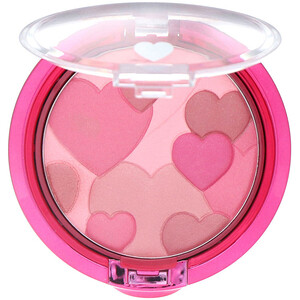 Физишэнс Формула Инк, Happy Booster, Glow & Mood Boosting Blush, Rose, 0.24 oz (7 g) отзывы