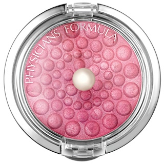 Physician's Formula, Inc., Powder Palette, Mineral Glow Pearls, Rose Pearl, 0.15 oz (4.5 g)