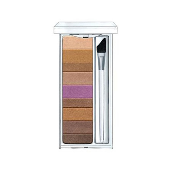 Physicians Formula, Shimmer Strips, Brown Eye Candy 7370, 0.26 oz (7.5 g) (Discontinued Item)