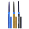 Physicians Formula, Shimmer Strips, Custom Eye Enhancing Eyeliner Trio, Blue Eyes, 0.03 oz (0.85 g)
