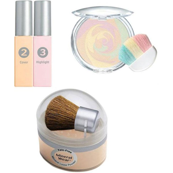 Physicians Formula, Mineral Wear, Correcting Kit, Light (Discontinued Item)