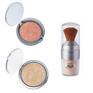 Physician's Formula, Inc., Mineral Wear, Flawless Complexion Kit, Light