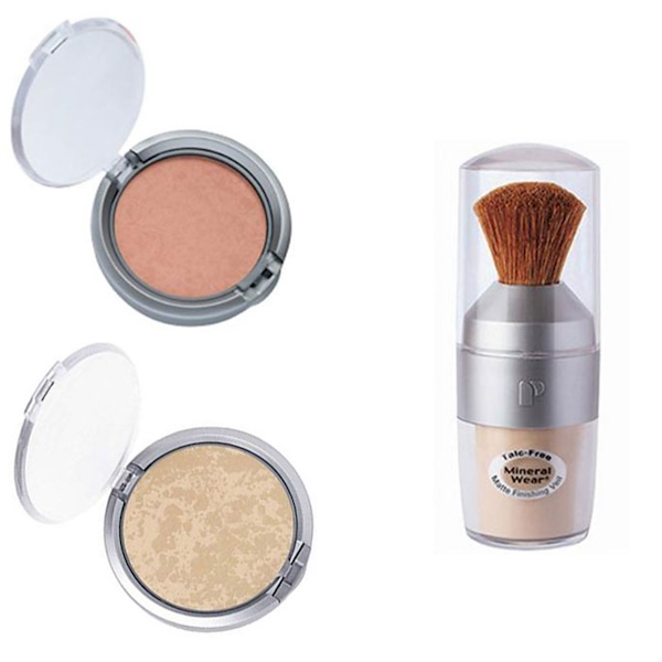 Physicians Formula, Mineral Wear, Flawless Complexion Kit, Medium (Discontinued Item)