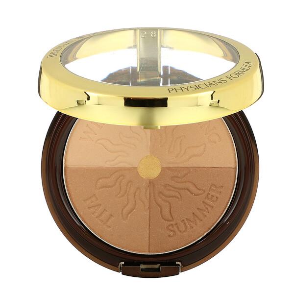 Bronze Booster, Glow-Boosting Season-To-Season Bronzer, Light To Medium, 0.27 oz (7.7 g)